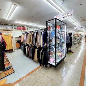 ダイマル 3F リサイクルマートダイマル徳之島店 イメージ3