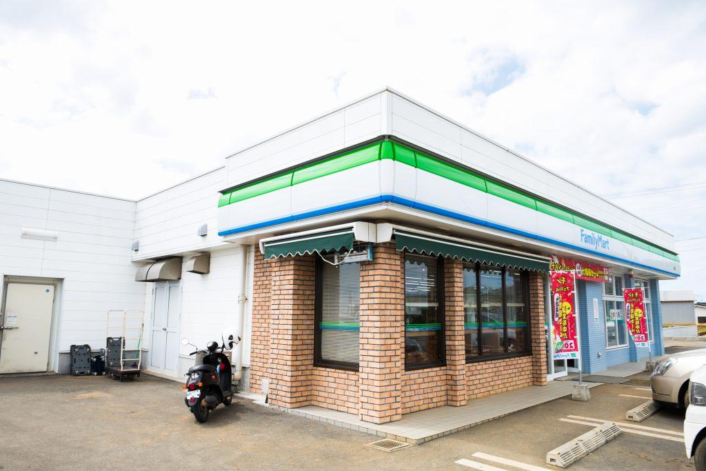 ファミリーマート伊仙店 イメージ1